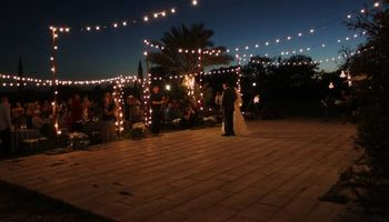Wedding, party, or event caterer