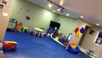 Family Daycare- 7:30-7pm, low rate, great for busy parents