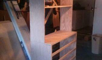 Handyman/ carpenter at fair prices.