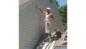 M.HUNSY.PAINTERS. RESIDENTIAL SPECIALIST