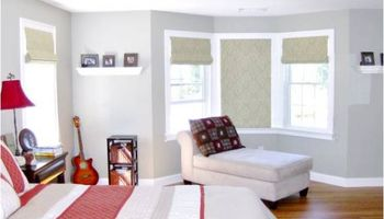 CUSTOM WINDOW TREATMENTS - COMPLIMENTARY ESTIMATE AND INSTALLATION