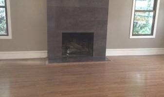 Hernandez tile/woodfloor install
