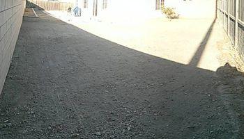 Rototilling and Yard Grading/Leveling