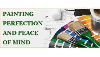 PAINTING - fast and affordable!
