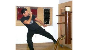 MICHAEL MILITANO WING CHUN KUNG-FU FOR STREET COMBAT!
