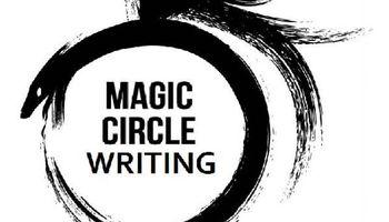 Magic circle writing - your Summertime Writing Helper!
