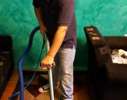 $20 PER ROOM CARPET CLEANING