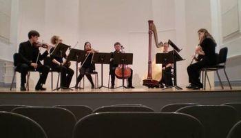 Classical Solist or Quartet for Events