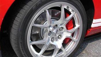Automotive brake service of Boston