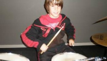 Oak Hill Drum Studio. Rock Music DRUM CAMP for Beginners! (SW Austin)