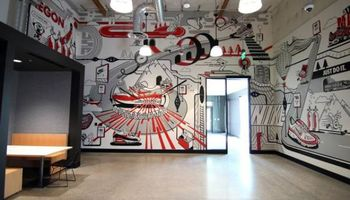 Amazing MURALS | GRAFFITI ART | SIGNAGE. Science&Company