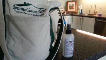 You have more to do then cleaning your home, don't you? Amazing Cleaning Team help you!
