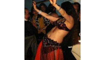 Nisha - Elegant & Professional Belly Dancer for Your Event