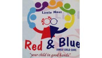 LITTLE NEST RED&BLUE FAMILY CHILD CARE ENROLLING NOW FULL & PART-TIME