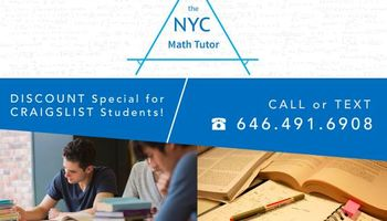 EXPERIENCED MATH TUTORING - AFFORDABLE RATES