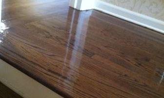 RPA hardwood floors