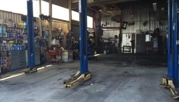 Union Auto Body and Auto Repair
