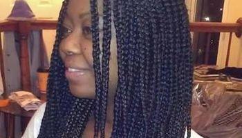 AFRICAN BRAIDS STYLIST....