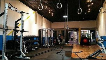 Private Personal Training Studio. SPECIAL OFFER!