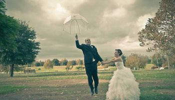 WEDDING PHOTOGRAPHY All-in-Cluded