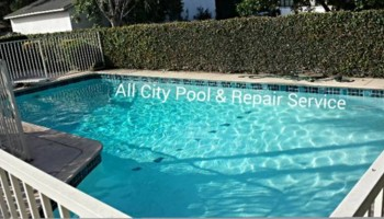 All City Pool & Repair Service