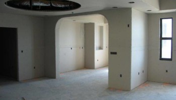Professional Drywall Taper & Painter SIDE WORK