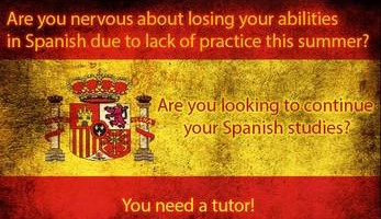 Spanish Tutor by Liam