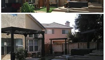 RESIDENTIAL AND COMMERCIAL PAINTER 10YR EXP. SATISFACTION GUARANTEED