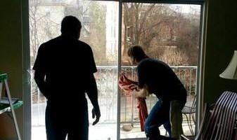 Window Tinting / Glass Tinting