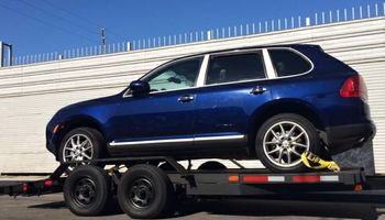 AUTO TRANSPORT/TOWING SERVICE