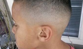 *BARBER* That will make you look professional