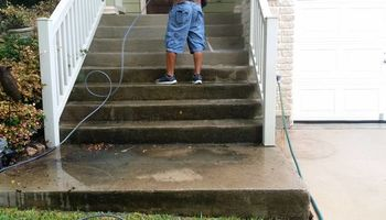 Perfection Powerwashing Services