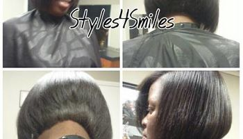 Styles 4 Smiles