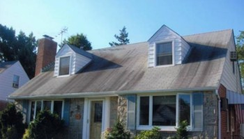 ROOF CLEANING LONG ISLAND. Charlie's Roof Cleaning,Inc.