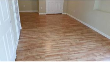 JOYCE FLOORING LLC- Sales & Installation