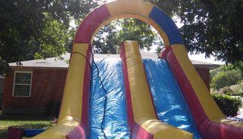 Bounce Fiesta Inc
