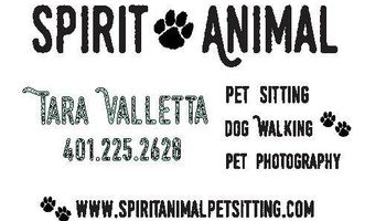 Spirit Animal Pet Sitting - Starting services August 2015!