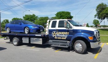 Towing Services at a Great Price!!! Call Today!!