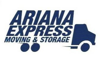Ariana Express Moving & Storage