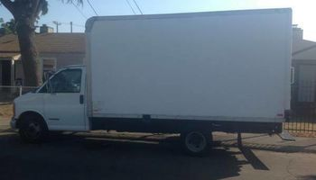 Far North Movers 2 Movers And A Box Truck Last Minute Movers Call Now!