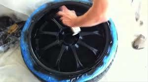 PAINT RIMS CHEAP!