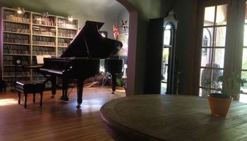 West Hollywood Piano Lessons