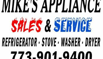 Mike's Appliance Repair