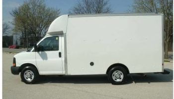 $55/HR 14-24' BOX TRUCK & 2 MOVER'S *MOVE NOW*