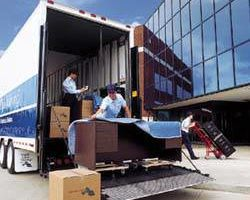 RELIABLE MOVING AND HAULING | AMERICAN DELIVERY SERVICES