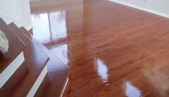 HARDWOOD FLOORING installation sanding buffing refinishing resurfacing