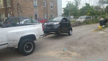 Tow truck, towing starting at $40
