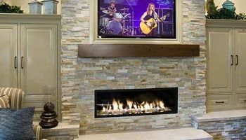 Brick/Stone/Marble TV Mounting & Installation Professionals!!