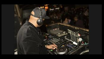 DJ available for weddings & private events