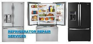 REFRIGERATOR REPAIR FAST-FREE SERVICE CALL WITH REPAIR!!